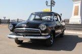 Отзыв «Такси 434343», г. Ижевск