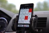 Водительские терминалы (Java, Android, Windows Mobile) и GPS-таксометр